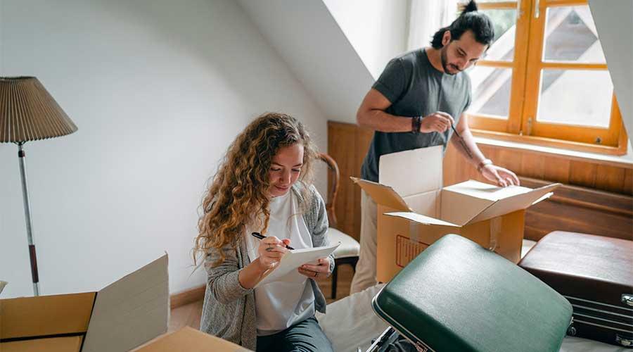 Vai mudar de casa? Descubra e evite os principais obstáculos